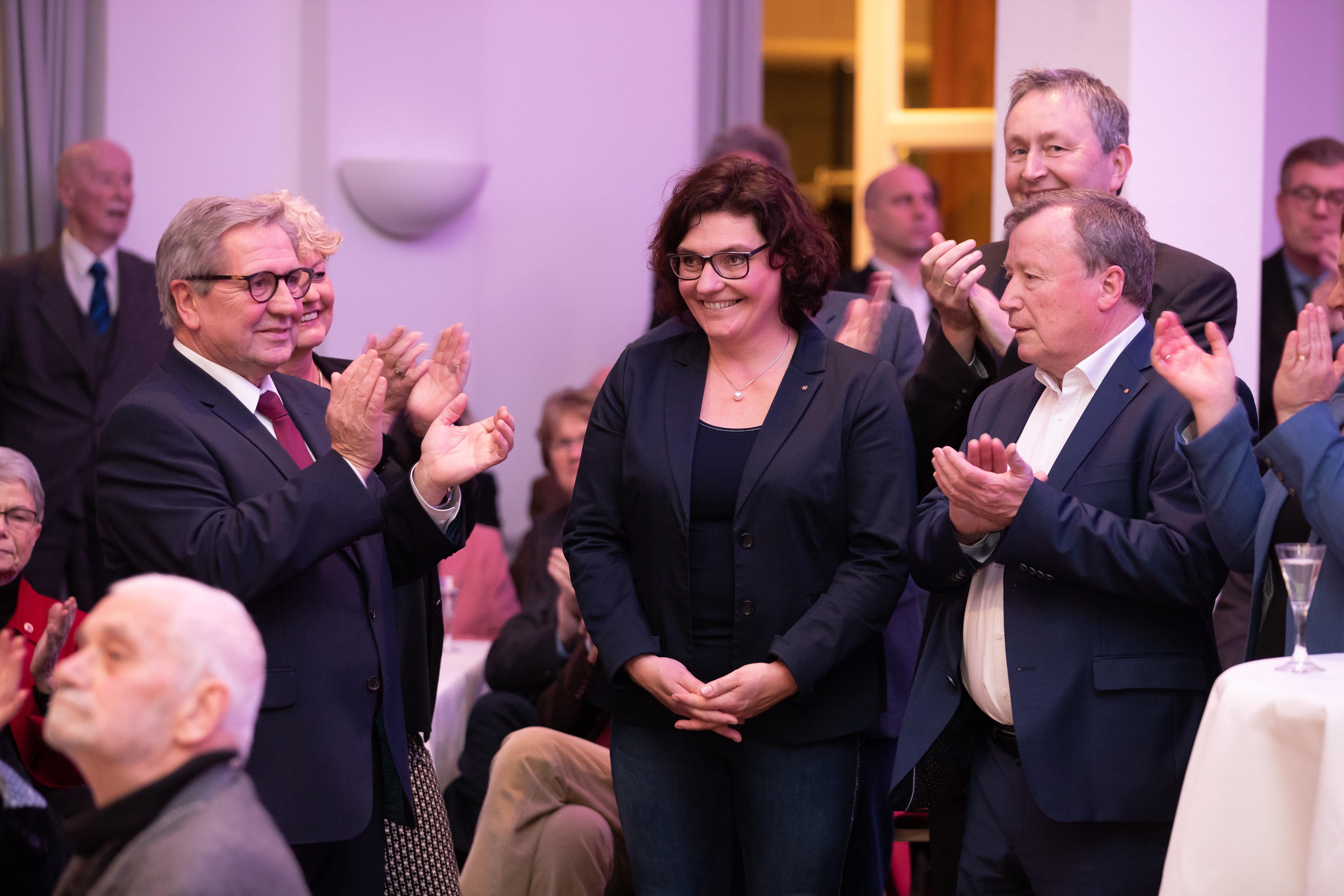 CDU Jahresempfang 2020